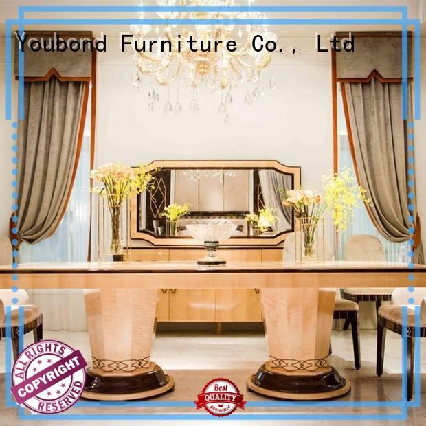 Hot classic dining room furniture wooden Senbetter Brand