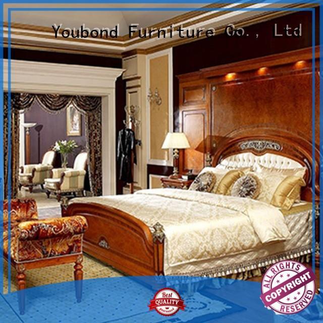 mahogany beech oak bedroom furniture veneer Senbetter company