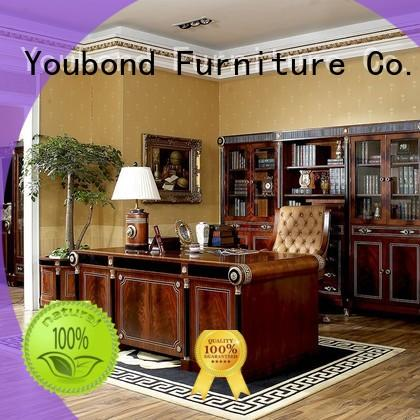 french best office furniture with office chair for hotel