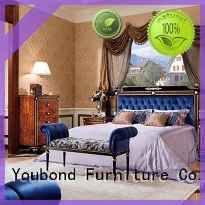 Senbetter classical thomasville bedroom furniture factory for royal home and villa