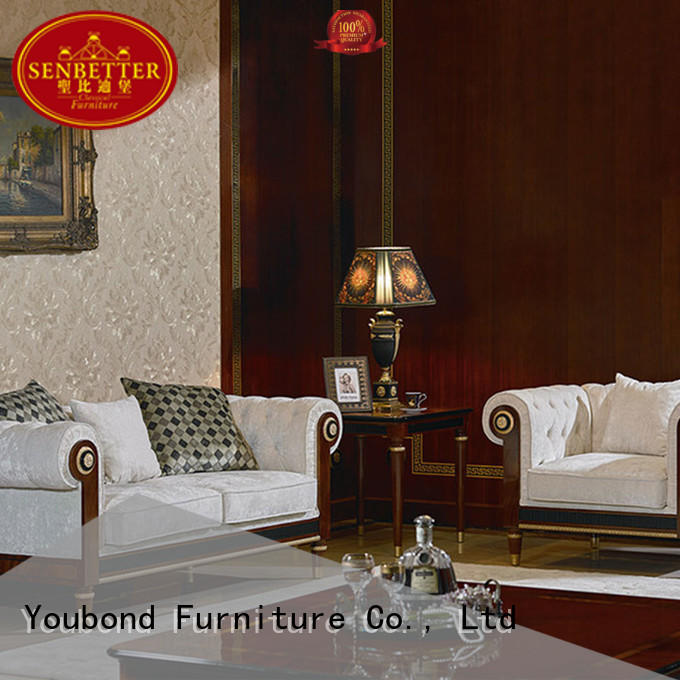 Senbetter living room table and chairs manufacturers for home