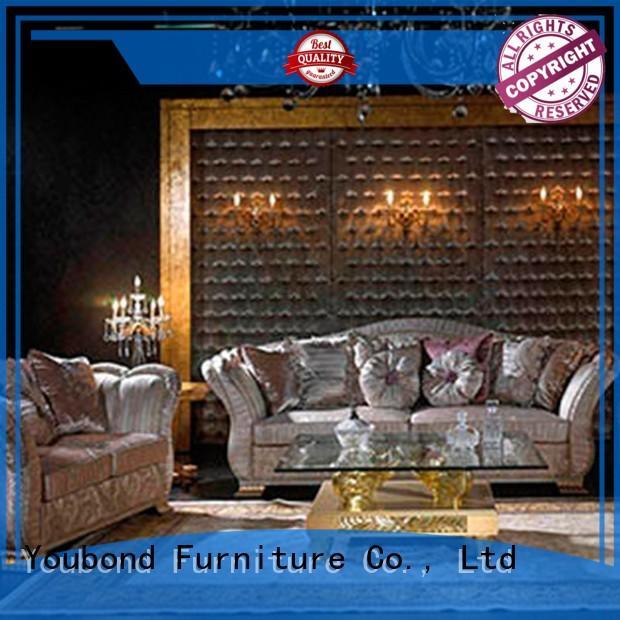 lifestyle flower latest Senbetter Brand white living room furniture factory