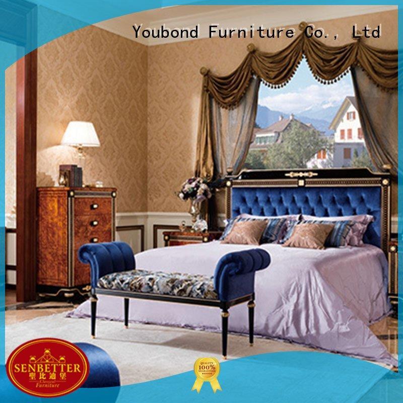 oak bedroom furniture style Bulk Buy wood Senbetter