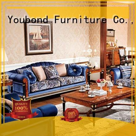 best 3 pc living room set with mirror of buffet for villa