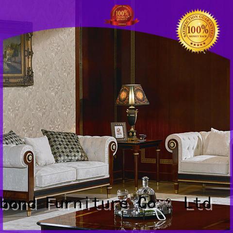Senbetter european living room furniture near me with mirror of buffet for home