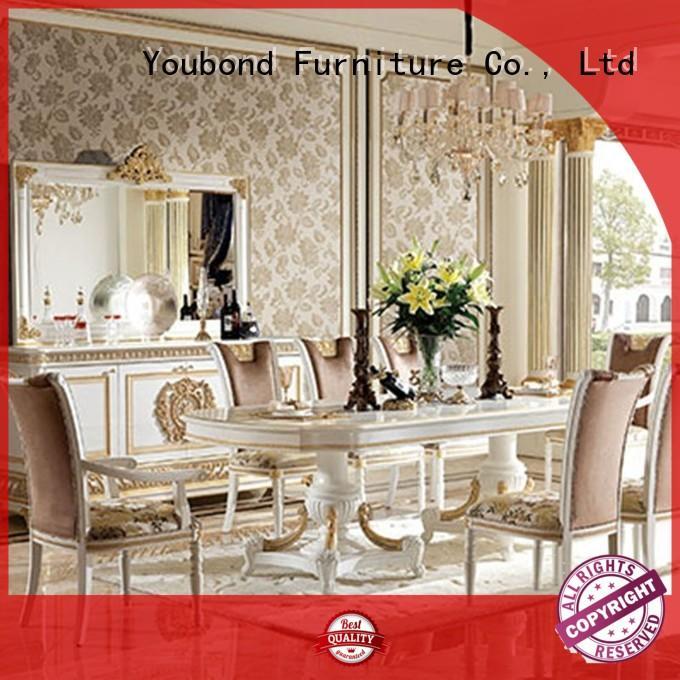 Senbetter elegant classic furniture store suppliers for villa