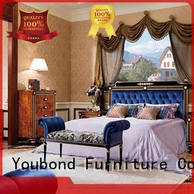 oak bedroom furniture style beech classic bedroom furniture solid Senbetter Brand