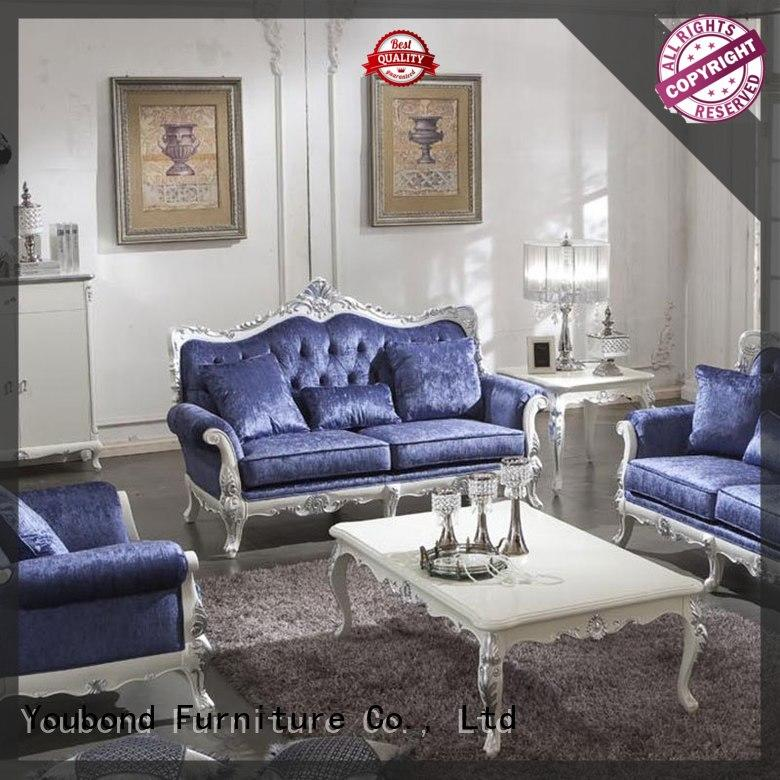 italian living room sofa with buffet for villa