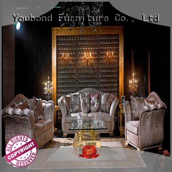 style furniture baroque classic living room furniture Senbetter