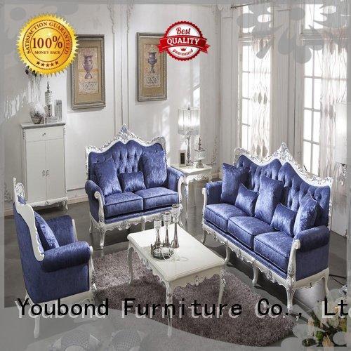 white living room furniture vintage luxury classic living room furniture Senbetter Warranty