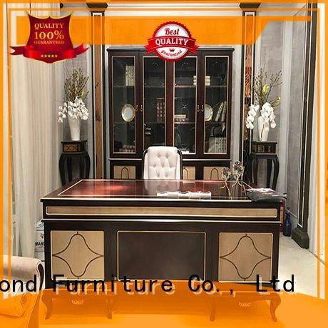 desk furniture french classic office furniture Senbetter