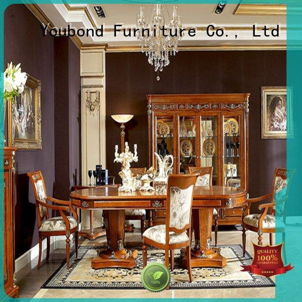Senbetter Brand home room classic dining room furniture european set