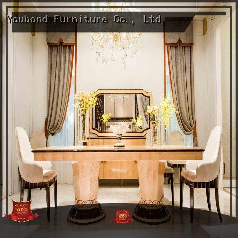 antique collection design classic dining room furniture Senbetter