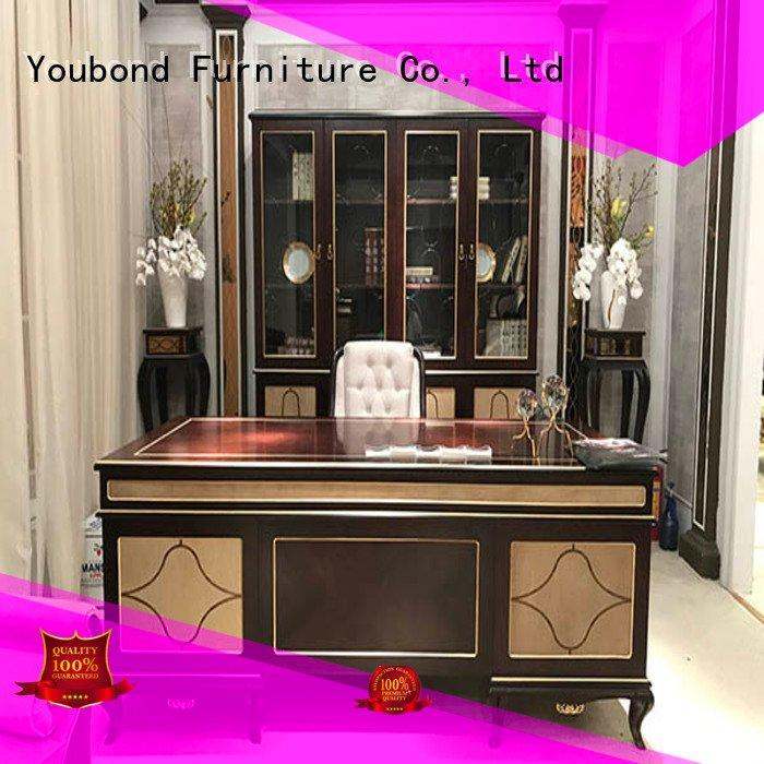 study end louis desk Senbetter desk furniture