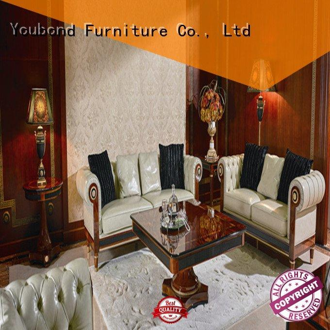Wholesale design palace classic living room furniture Senbetter Brand