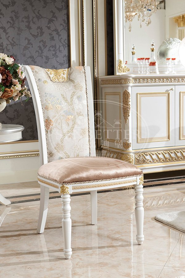 wholesale white dining room furniture factory for villa-5