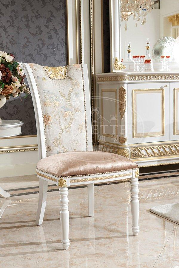 Senbetter custom classic dining chair styles suppliers for villa