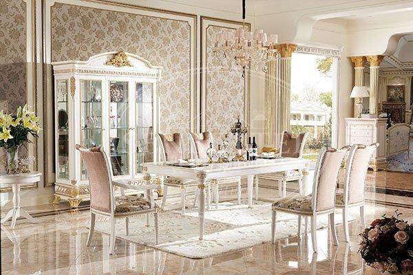 Hot dinette sets royal collection room Senbetter Brand