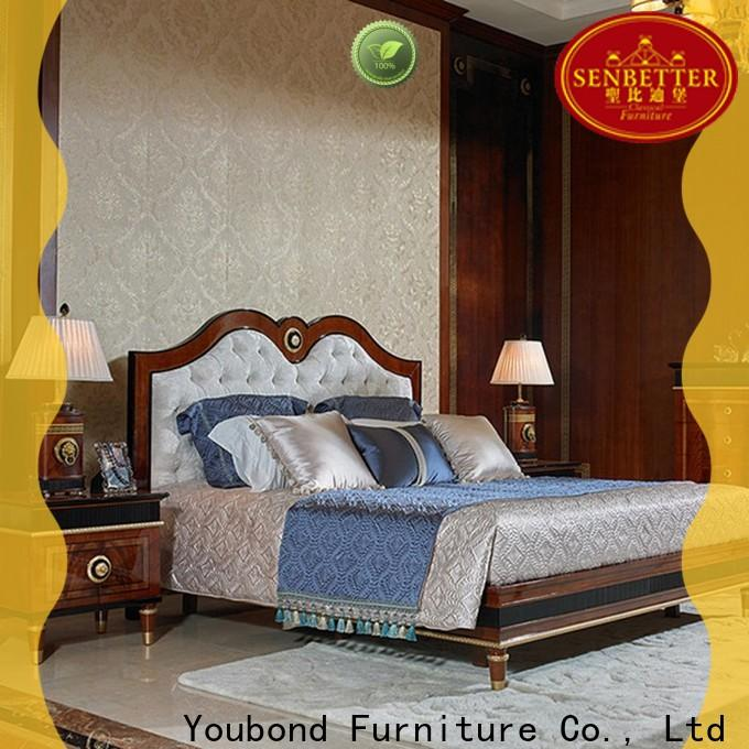 classic classic bed furniture for business for sale