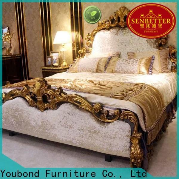 Senbetter antique bedroom furniture suppliers for decoration