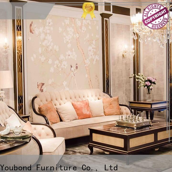 latest best living room furniture manufacturers for hotel