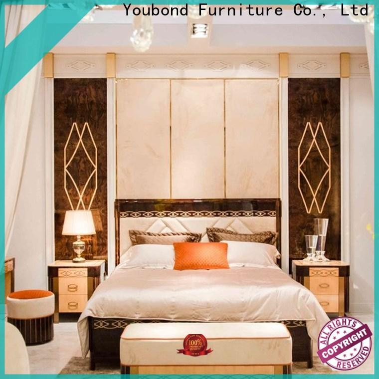 Senbetter classical german bedroom furniture factory for decoration
