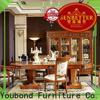 classic bassett dining room furniture suppliers for collection