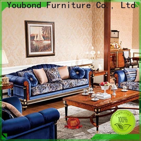 Senbetter sitting area furniture company for villa