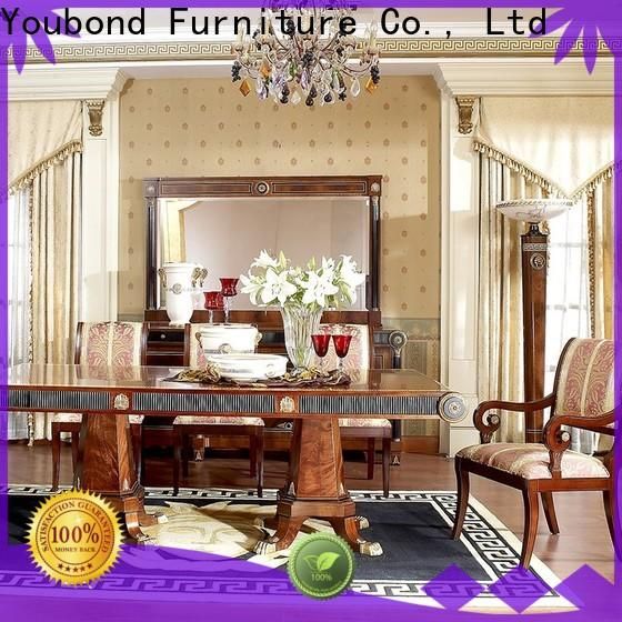 Senbetter european dining room in italian with wooden table for sale