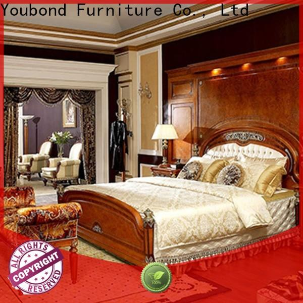 italian style dark wood bedroom furniture with solid wood table and chairs for sale