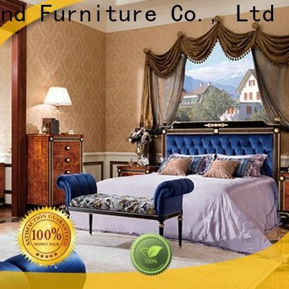 Senbetter traditional bedroom decor with chinese element for sale