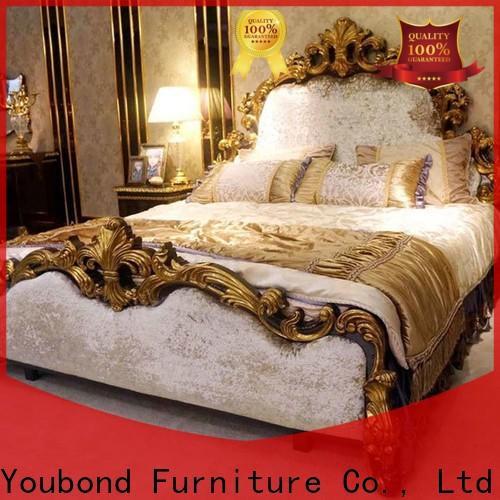 Senbetter wholesale traditional bed design supply for sale