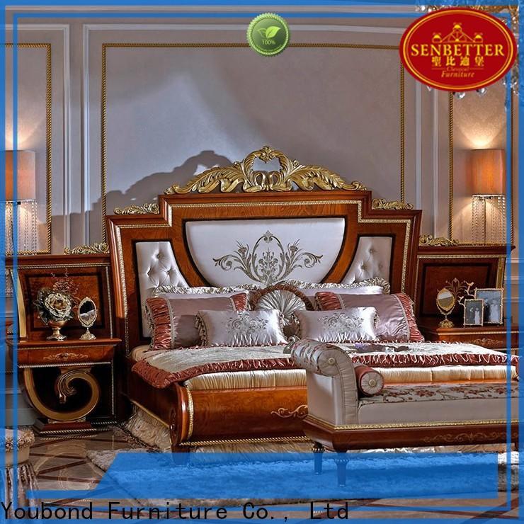 Senbetter coaster bedroom furniture for business for decoration