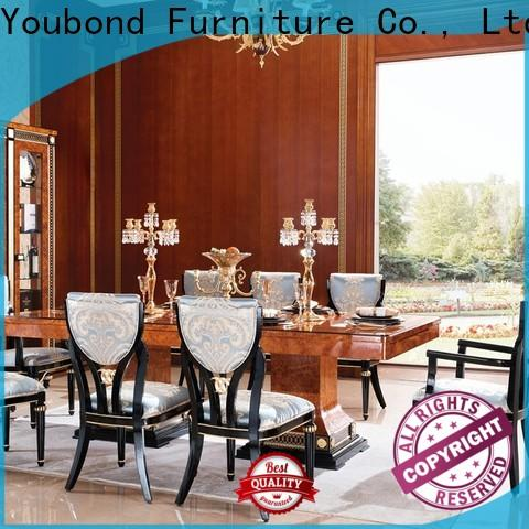 custom legacy classic dining suppliers for hotel
