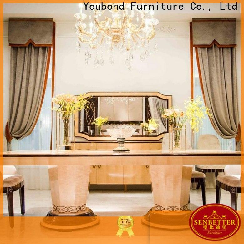 Senbetter dining room in italian suppliers for sale