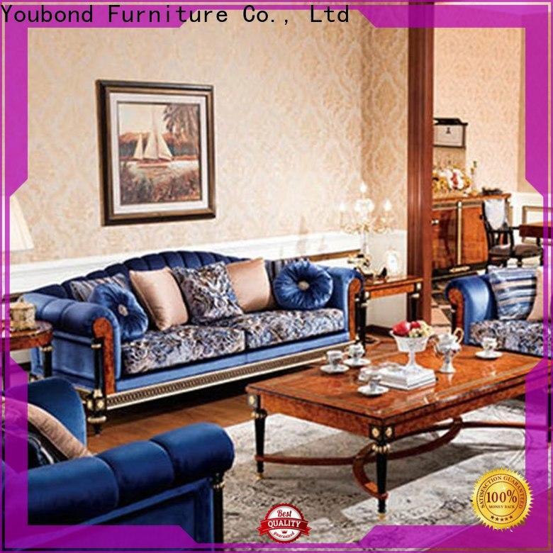 Senbetter good quality living room furniture for business for villa
