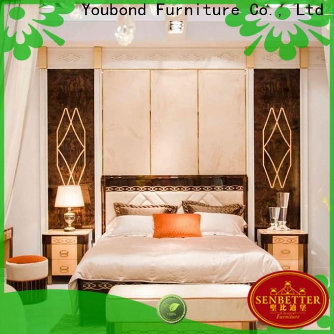 classic bedroom sets traditional style for business for sale