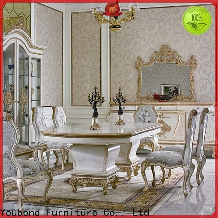 Senbetter traditional dining room furniture manufacturers for collection