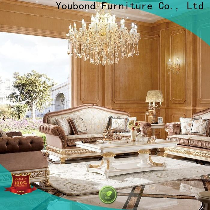 Senbetter traditional style living room furniture suppliers for home