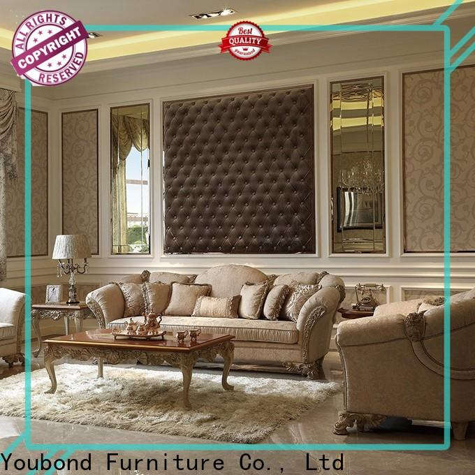 Senbetter the living room furniture factory for hotel