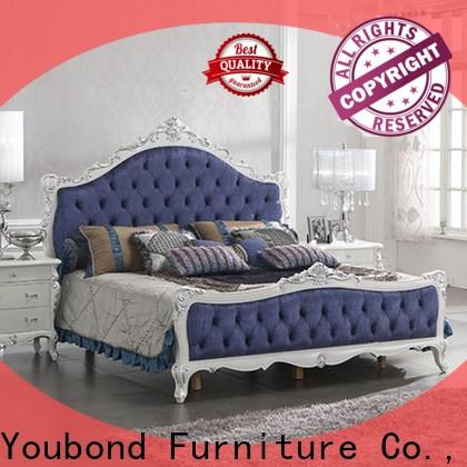 Senbetter newly classic bed furniture for business for royal home and villa
