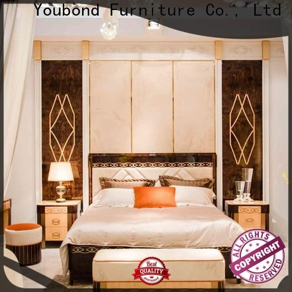 Senbetter traditional bedroom suites company for decoration
