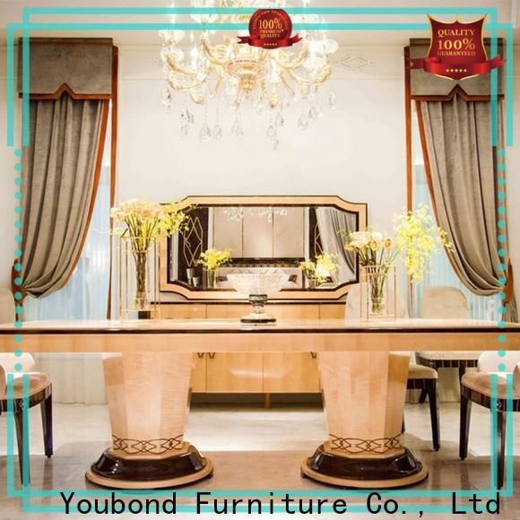 Senbetter transitional dining room furniture supply for collection