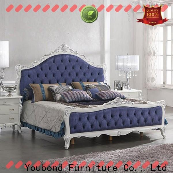 Senbetter best bedroom furniture for royal home and villa