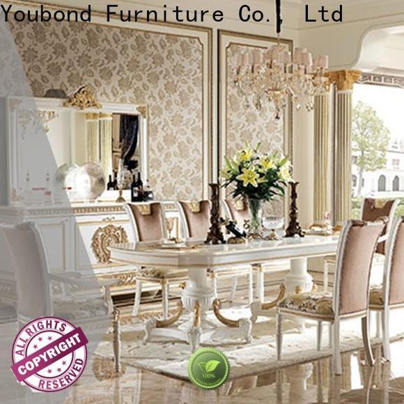 Senbetter dining room furniture uk for business for villa