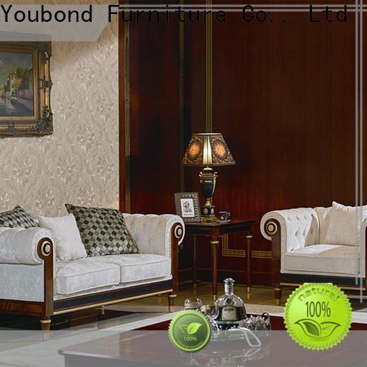 Senbetter sofa set for small living room for business for villa