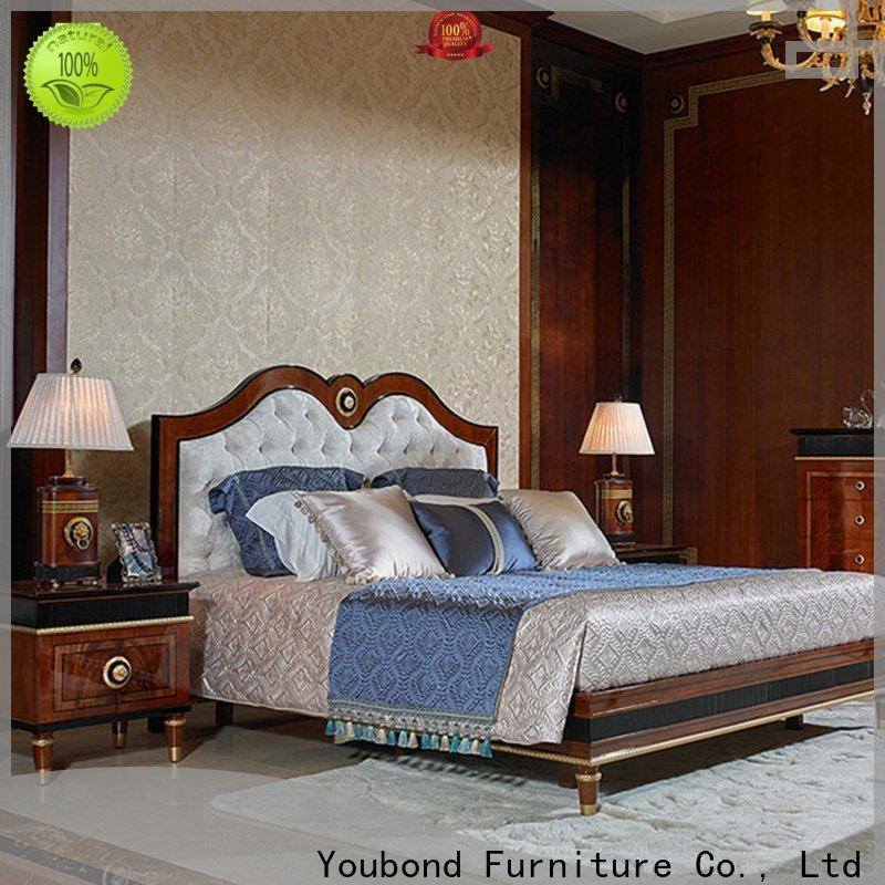 veneer handmade bedroom furniture company for sale