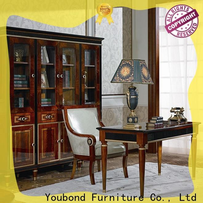 high-quality desk furniture manufacturers for hotel