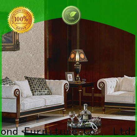 Senbetter italian traditional sofas living room furniture manufacturers for hotel