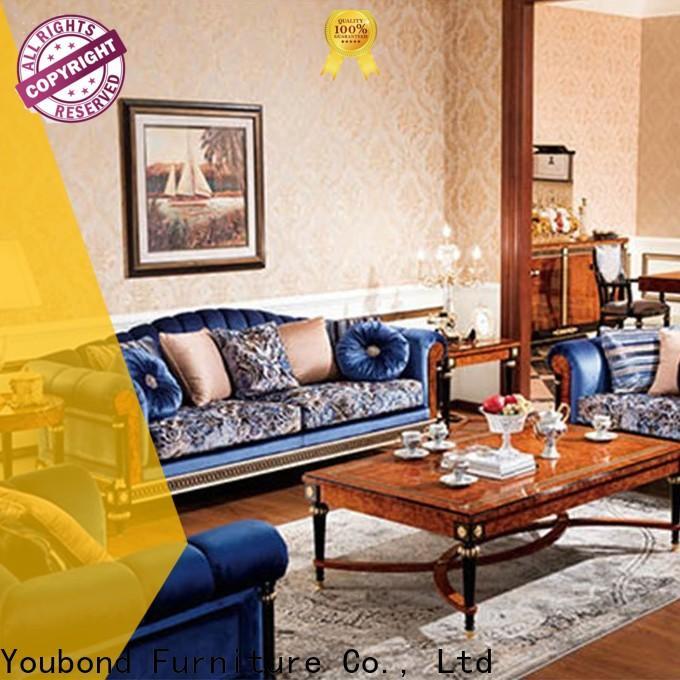 Senbetter formal living room furniture sets supply for home